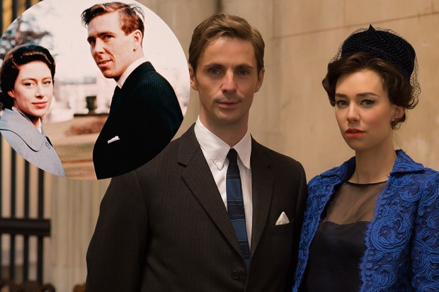The Crown Season 2 What Was Antony Armstrong Jones Like In Real Life Radio Times