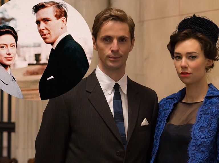 The Crown Season 2 What Was Antony Armstrong Jones Like In Real