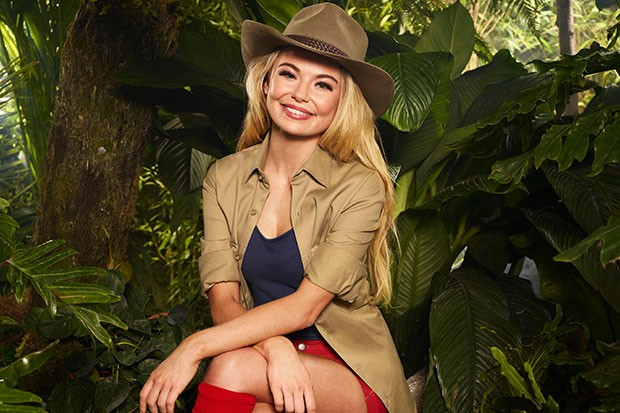 Georgie Toffolo, ITV Pictures, SL