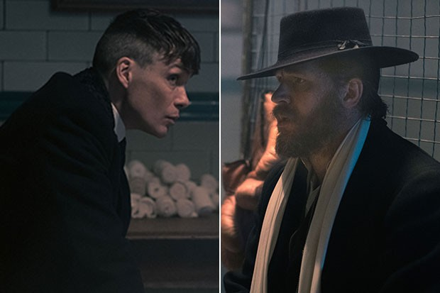 Peaky Blinders finale, BBC Pictures, SL