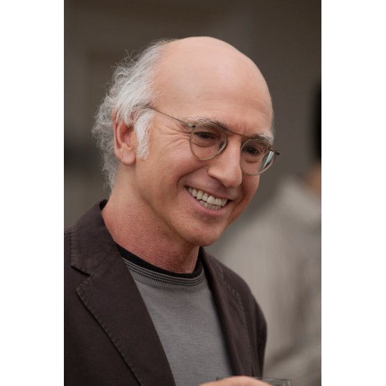 """CURB YOUR ENTHUSIASM - Series 7, Episode 10 """"Seinfeld"""""""