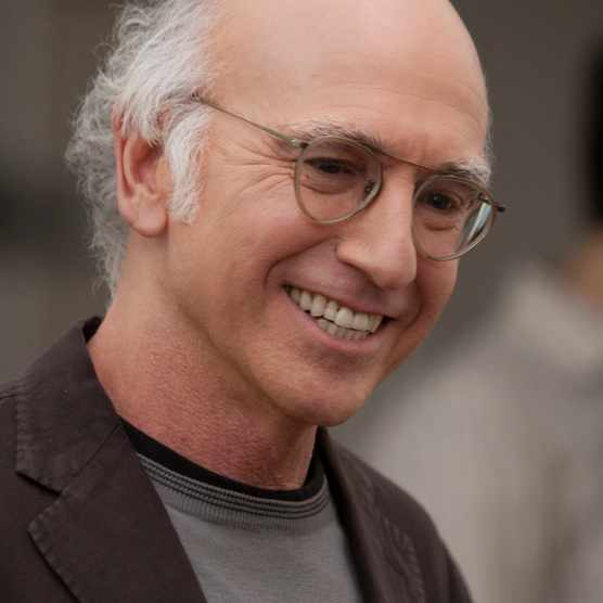 "CURB YOUR ENTHUSIASM - Series 7, Episode 10 ""Seinfeld"""