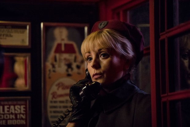 Helen George, Call the Midwife (BBC, EH)