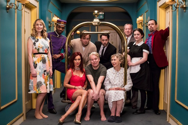 Inside No 9 (BBC, EH)