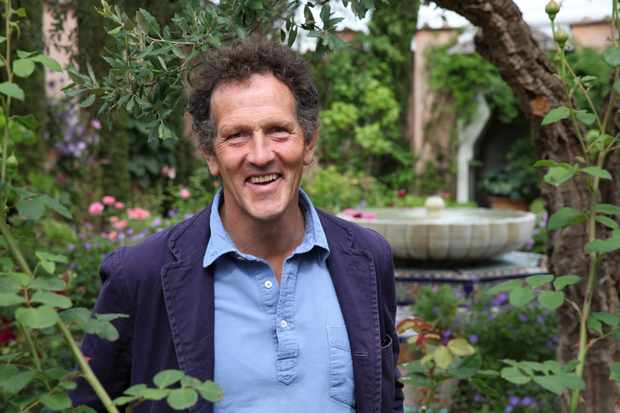Monty Don My Garden Has Come Into Itself For Better Or For Worse Radio Times