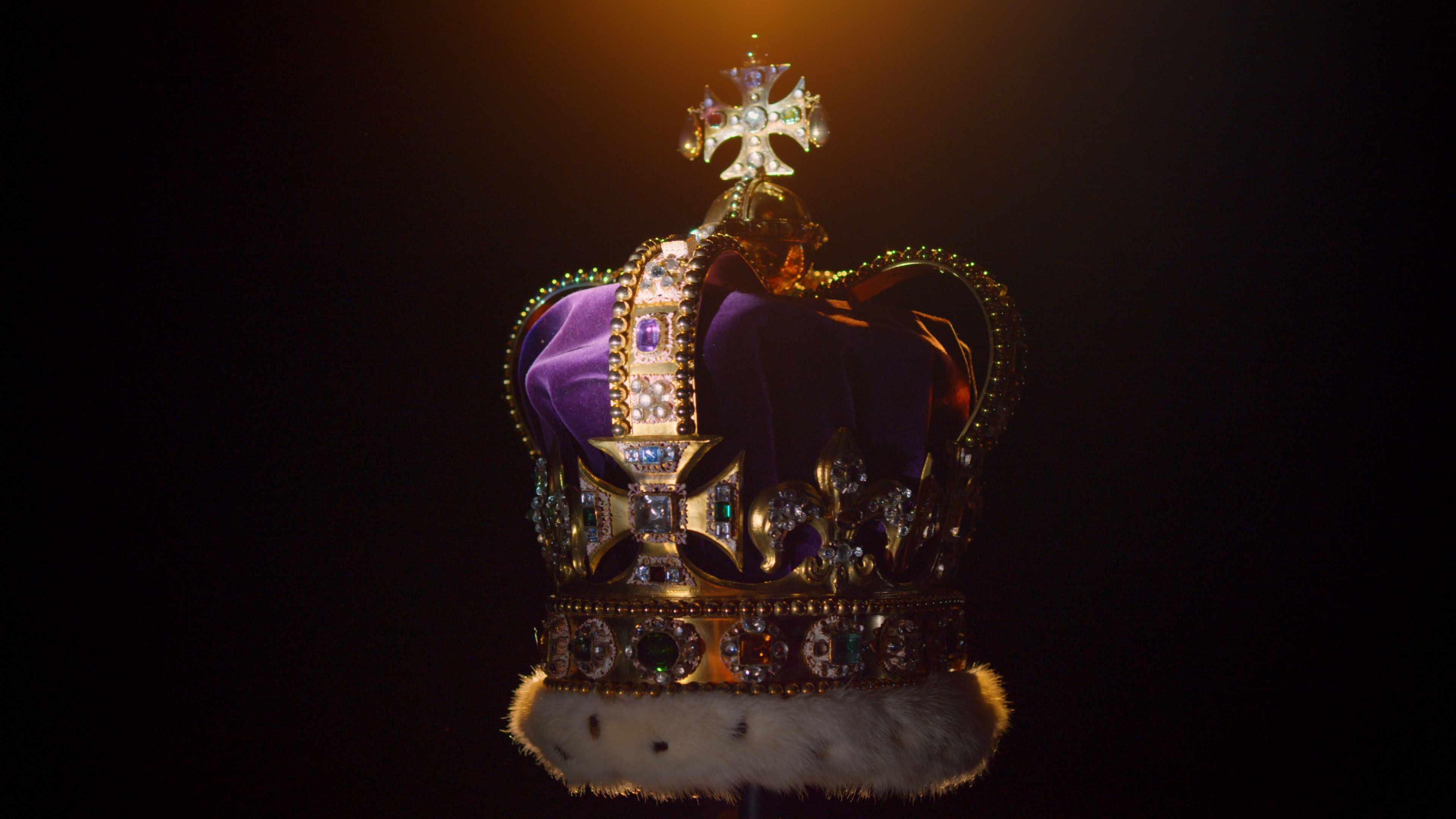 The Coronation (BBC, EH)