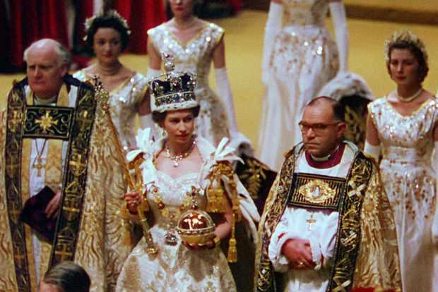 The Coronation