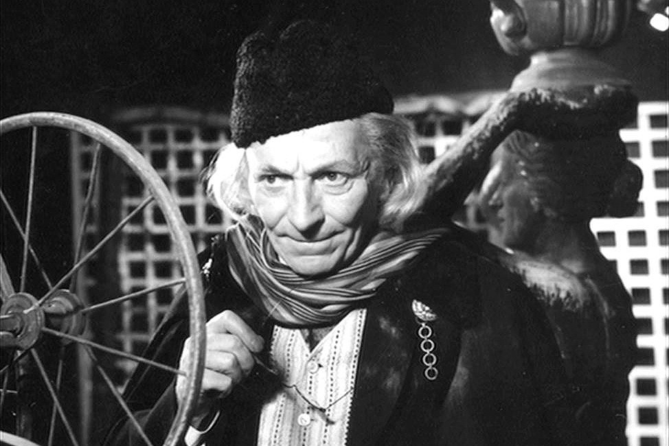 1963 William Hartnell