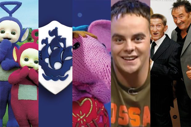 Camera Geek Tv Episodes : The greatest children s tv shows of all time blue peter