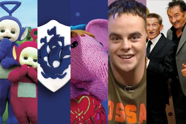 The 50 Greatest Childrens Tv Shows Of All Time Blue Peter