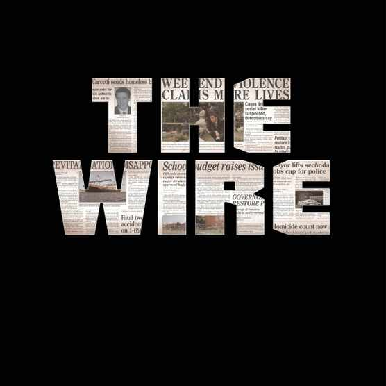 The Wire - Series 05