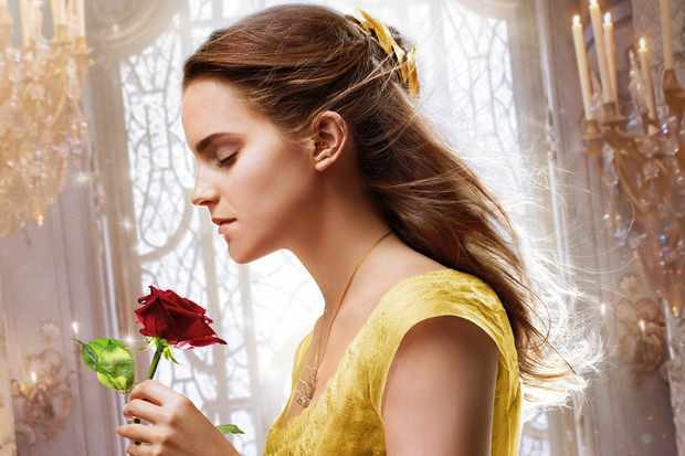 beauty and the beast emma watson, publicity still, BD