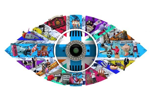 Big Brother 2017 Eye