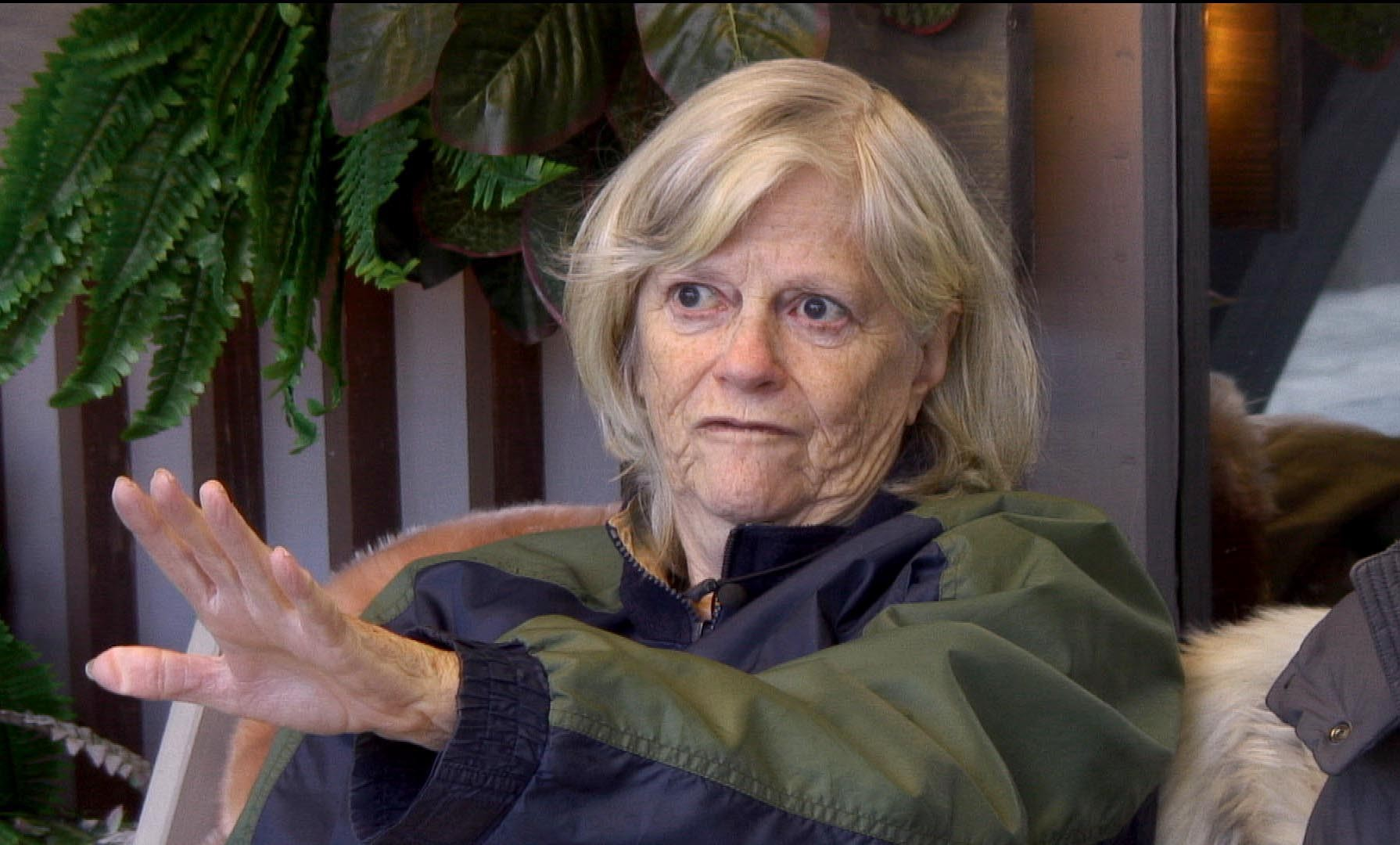 Celebrity Big Brother 2018 - Ann Widdecombe