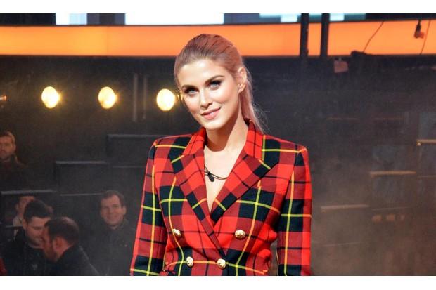 Celebrity Big Brother 2018 - Ashley James
