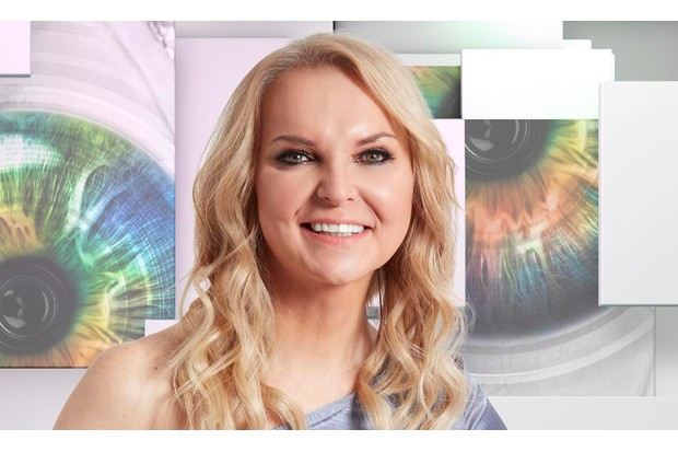 India Willoughby on Celebrity Big Brother 2018