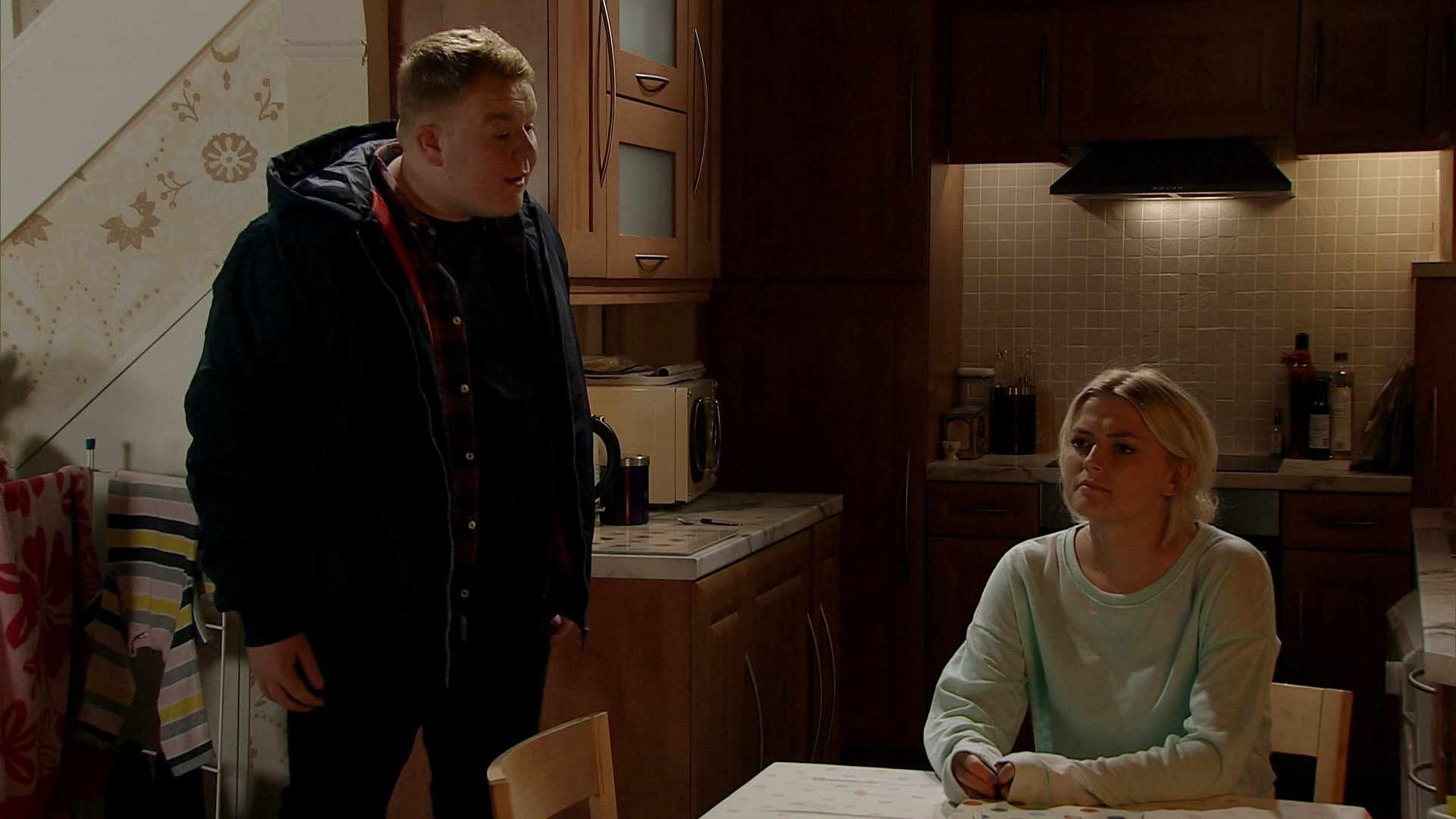 CORRIE 9354 MON 15TH JAN 2030 PREVIEW CLIP