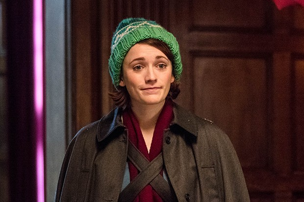 Call the Midwife - Charlotte Ritchie as Barbara Hereward