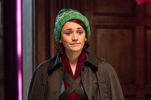 Call the Midwife - Charlotte Ritchie as Barbara Hereward