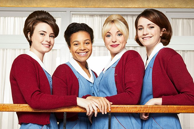Image result for call the midwife