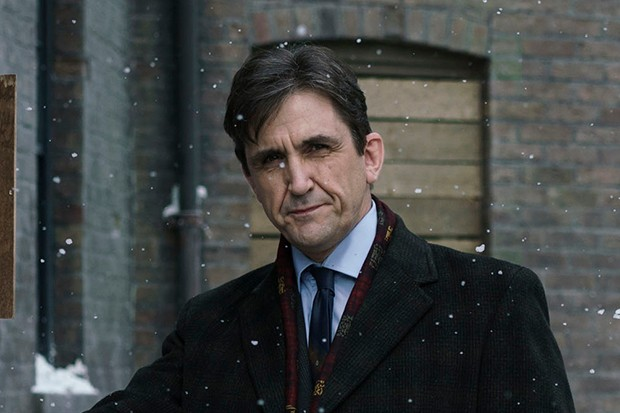 Call the Midwife's Stephen McGann