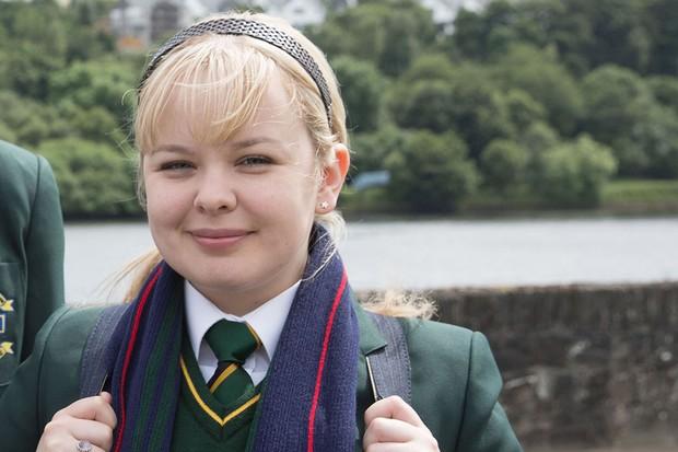 Clare Devlin - Nicola Coughlan (Channel 4, SD)