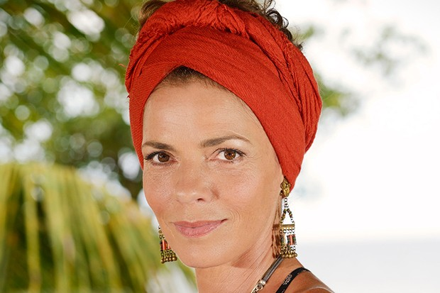 Death in Paradise - Elizabeth Bourgine as Catherine