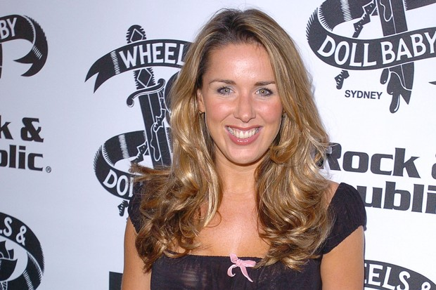 Claire Sweeney (Getty, EH)