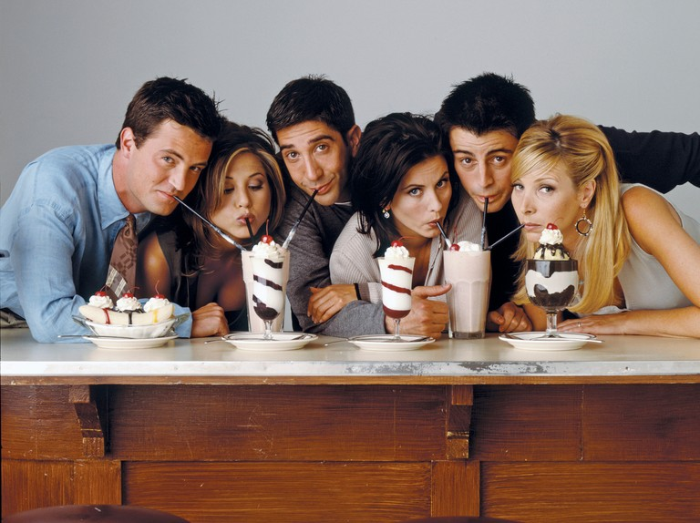 Friends On Netflix Stars Respond To Fan Criticisms That Show Is