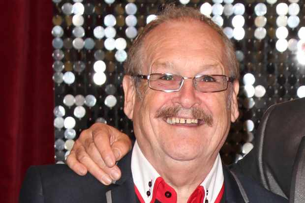 Bobby Ball and Tommy Cannon (Getty, EH)