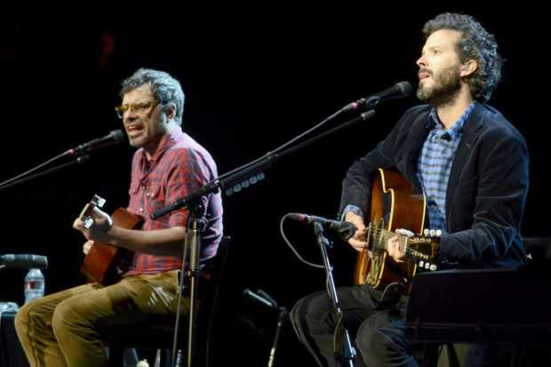 Flight of the Conchords (Getty, MH)
