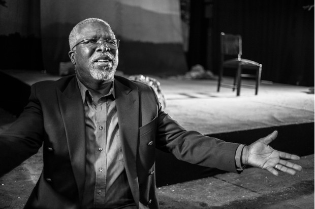 John Kani, Getty Images, KP