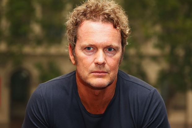 SYDNEY, AUSTRALIA - JANUARY 19:  Craig McLachlan arrives at the 2015 Sydney Theatre Awards at Paddington RSL on January 19, 2015 in Sydney, Australia.  (Photo by Don Arnold/WireImage, BA)
