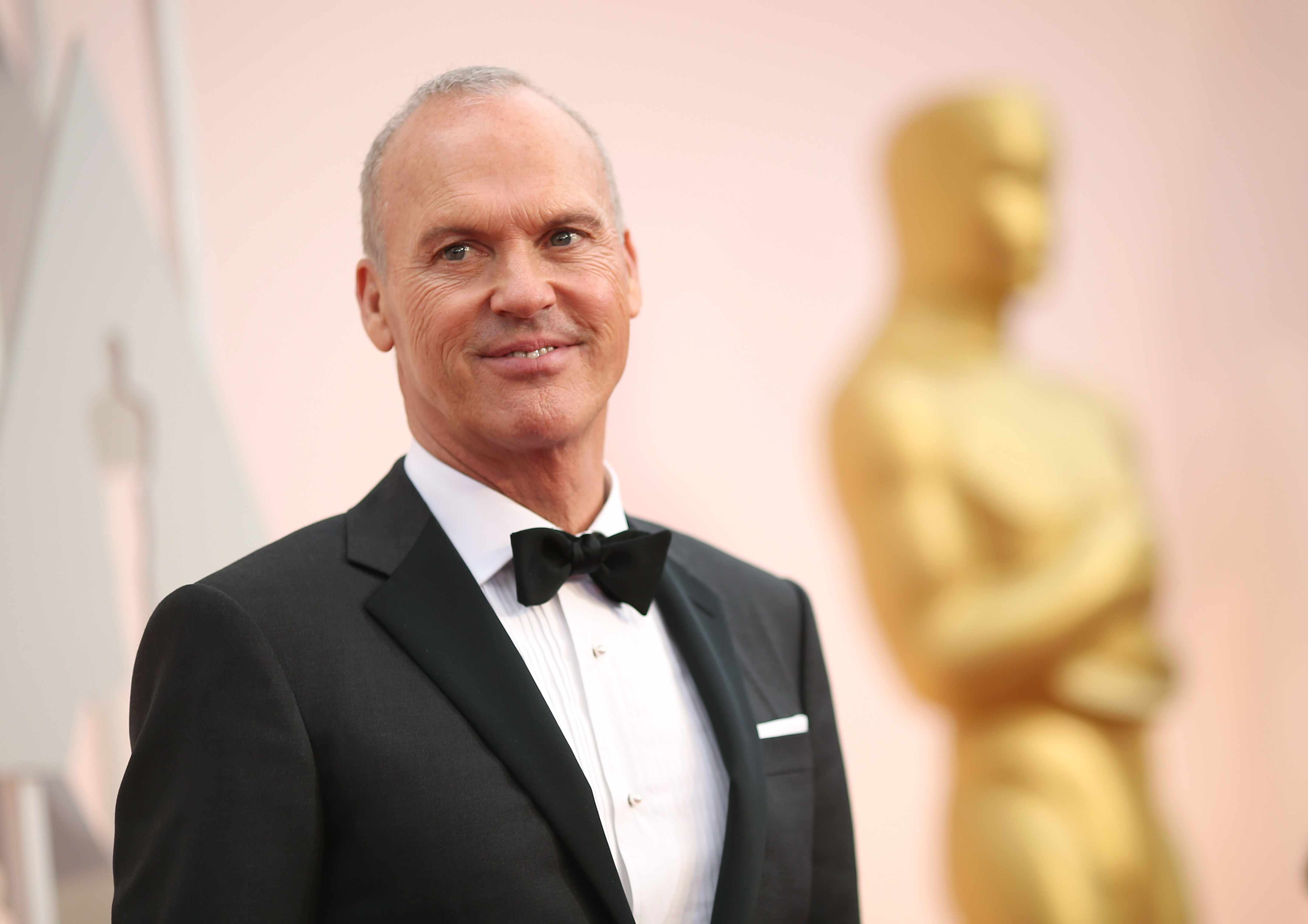 Michael Keaton (Getty, EH)