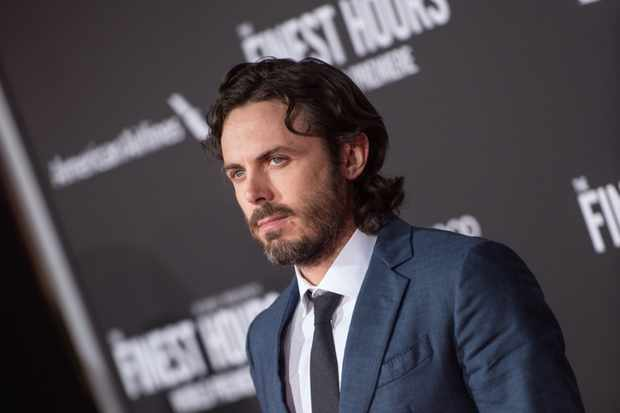 Casey Affleck (Getty, EH)