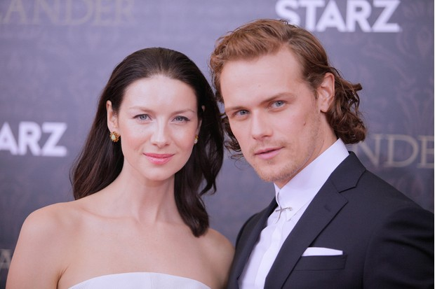 """Outlander"" Season Two World Premiere"