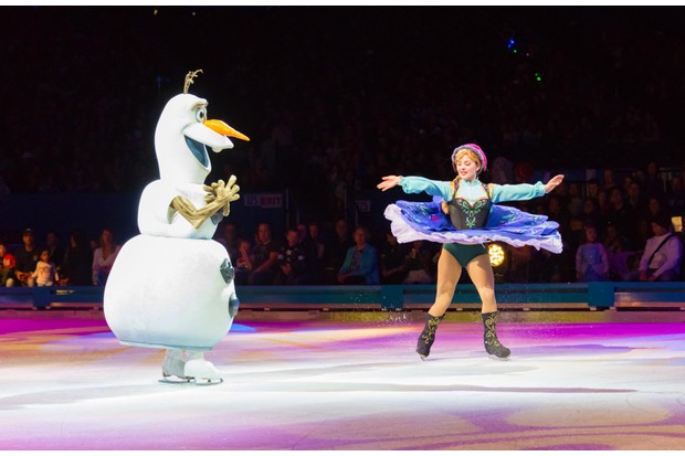 Disney on Ice (Getty, MH)