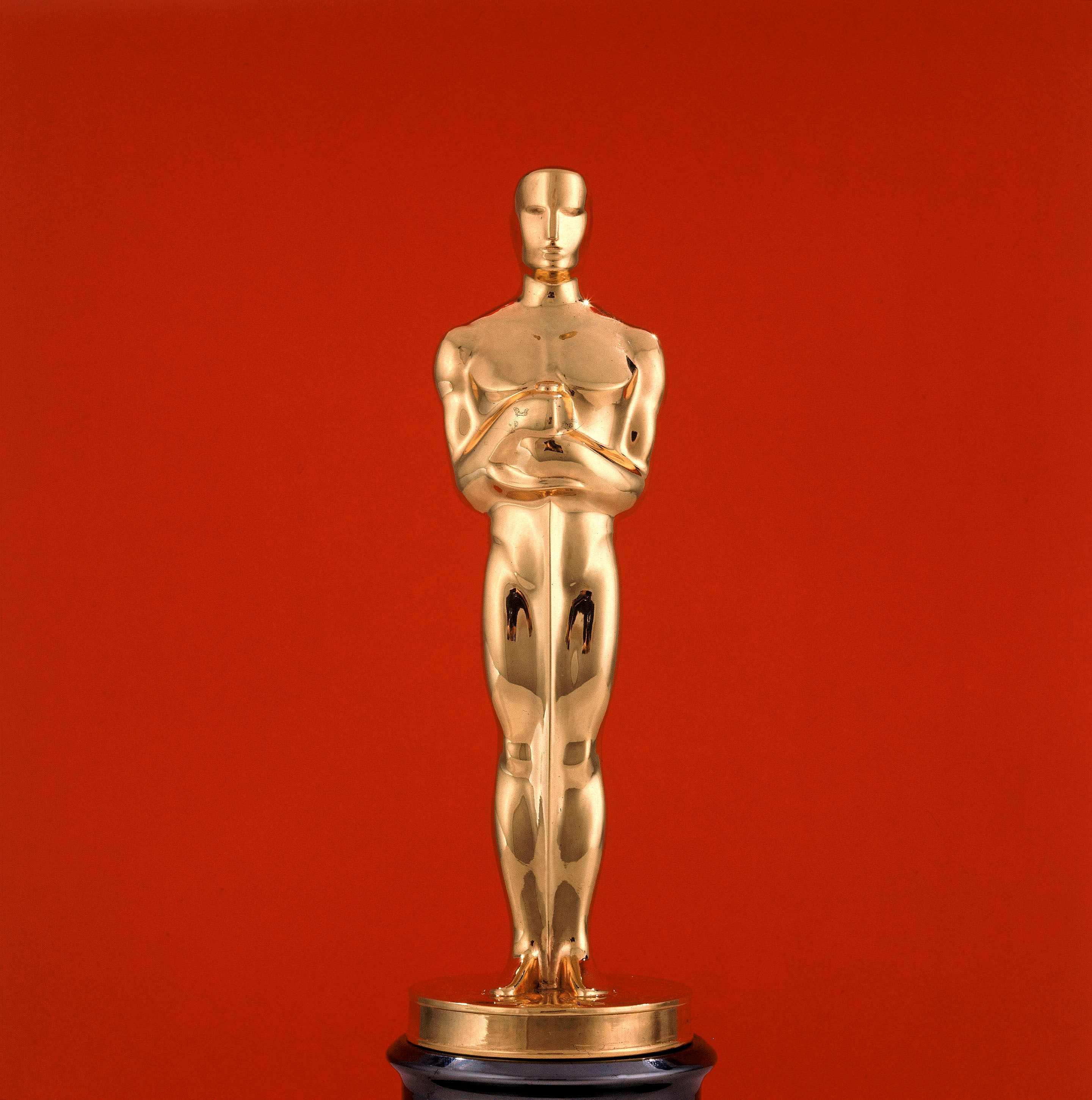 Oscar statuette (Getty, EH)