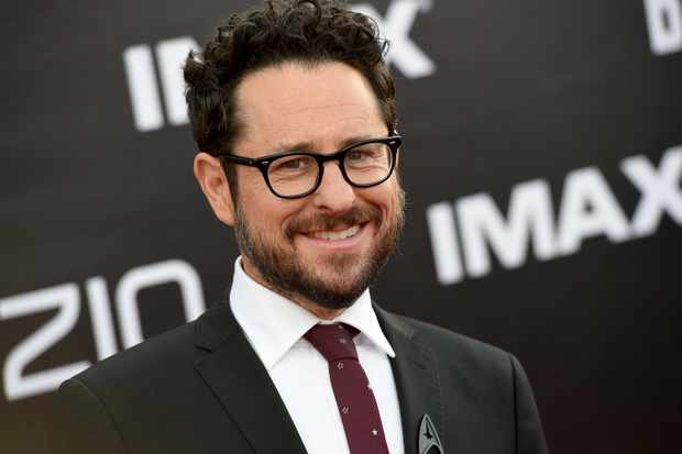 JJ Abrams (Getty, EH)