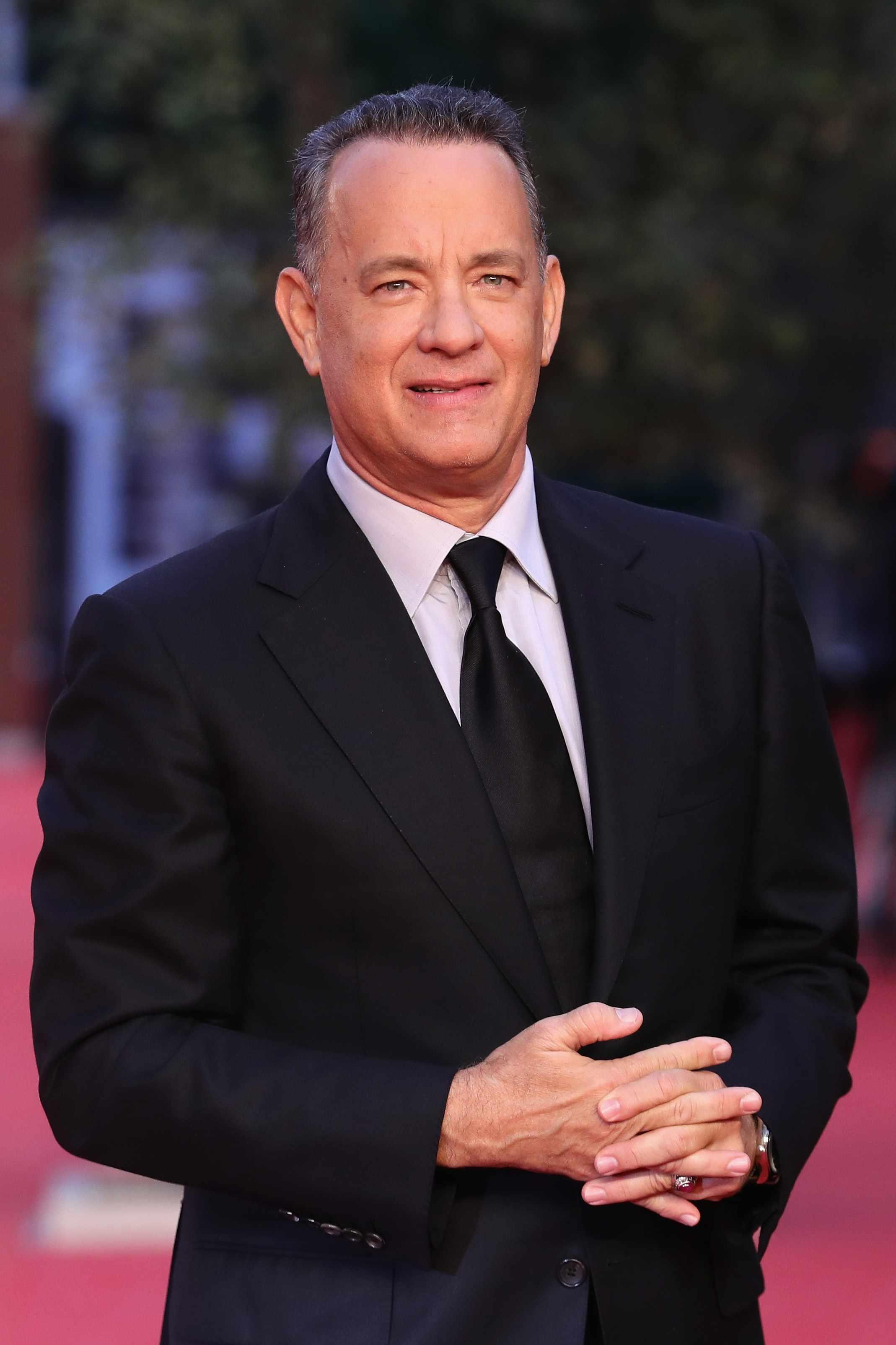 Tom Hanks (Getty, EH)