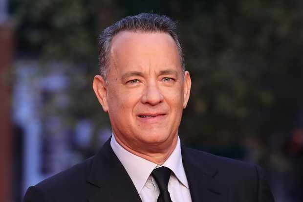 Tom Hanks (Getty, EH)
