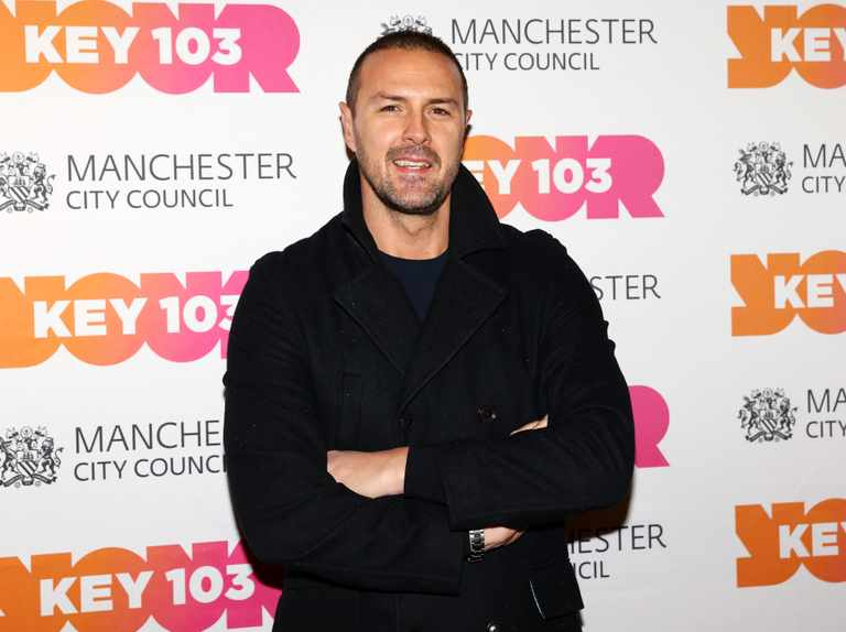 Paddy McGuiness teases potential Phoenix Nights return