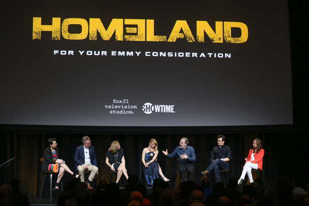 Is Homeland on Netflix? How to watch and stream the crime thriller ...