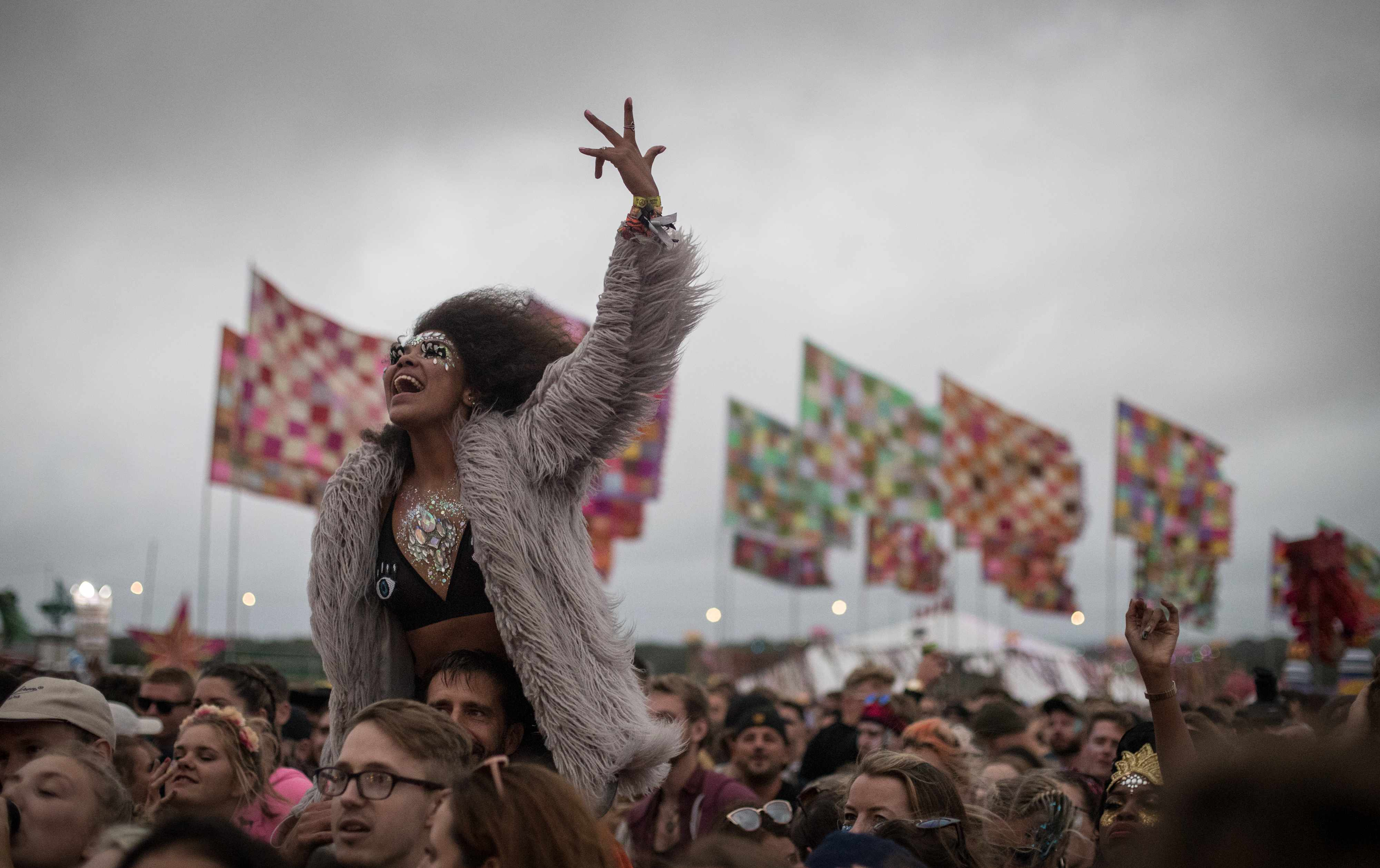 Isle of Wight Festival (Getty, MH)