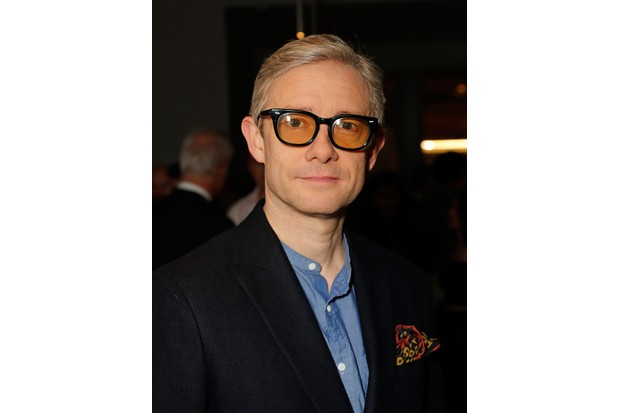 Martin Freeman, Getty Images, KP