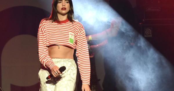 The Brit Awards 2019: full list of winners