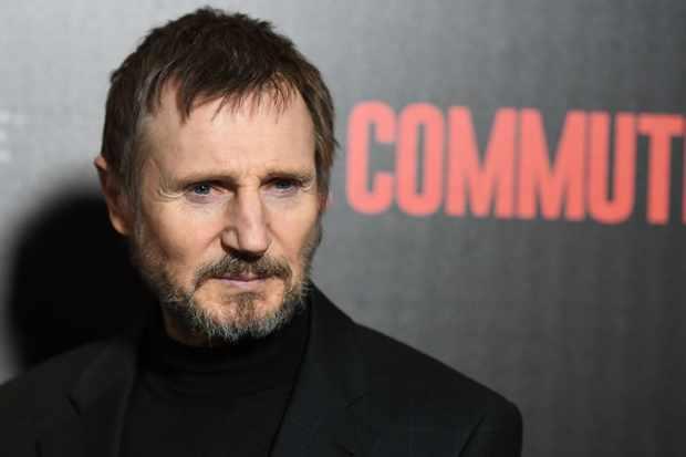 Liam Neeson (Getty, EH)