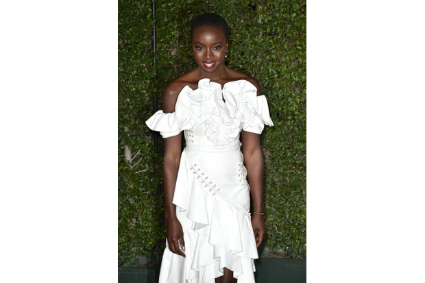 Danai Gurira, Getty Images, KP