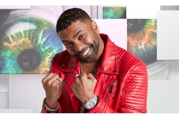 Celebrity Big Brother 2018 Ginuwine