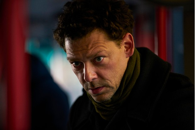 WARNING: Embargoed for publication until 00:00:01 on 16/01/2018 - Programme Name: Hard Sun - TX: n/a - Episode: n/a (No. 3) - Picture Shows: ***EMBARGOED UNTIL 16th JAN 2018*** Thom Blackwood (RICHARD COYLE) - (C) Euston Films - Photographer: Mark Johnson